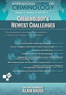 International Journal on Criminology