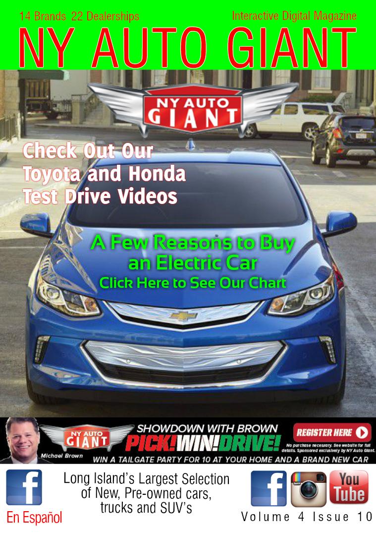 Automotive Magazine Archive October 2015 Volume 4 Issue 10
