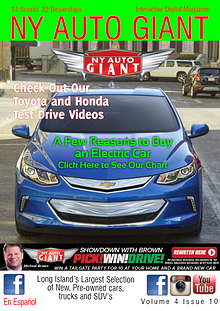 Automotive Magazine Archive