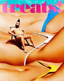 Treats! Magazine
