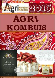 AGRI KOMBUIS / KITCHEN
