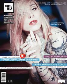 cult of self magazine