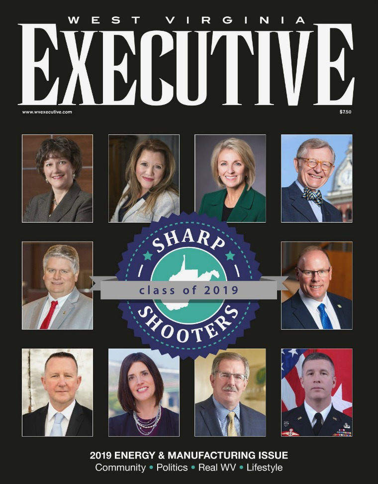 West Virginia Executive Spring 2019