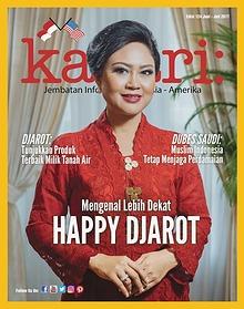 Majalah Kabari