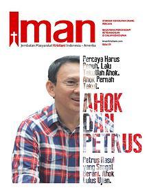 Majalah IMAN