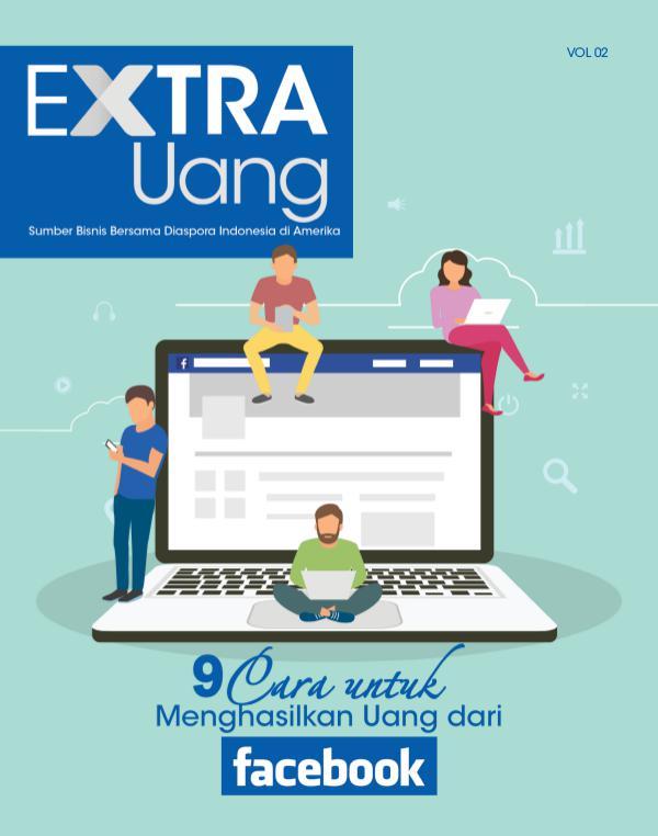 Majalah Extra Uang Volume 02
