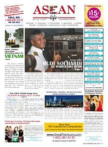ASEAN Life