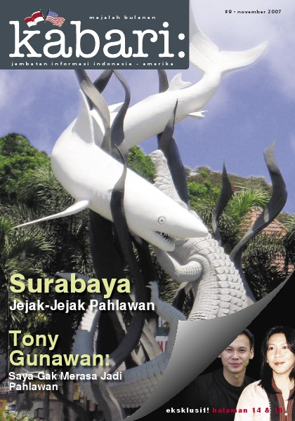 Vol: 9 November - Desember 2007