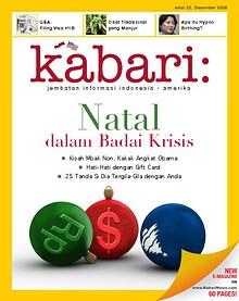 Majalah Digital Kabari