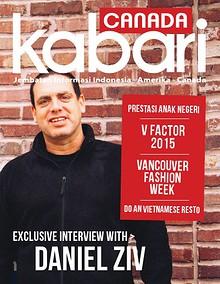 Kabari Canada