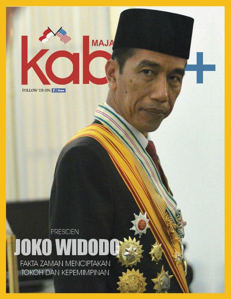 Majalah Digital Kabari Vol 104 Oktober - November 2015