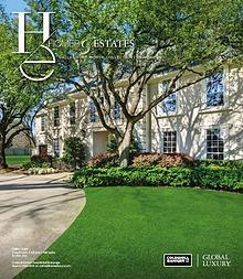Homes & Estates Dallas/Fort Worth Collection