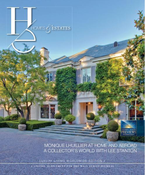 Homes & Estates Digest Homes & Estates Digest 2015 | Edition 2