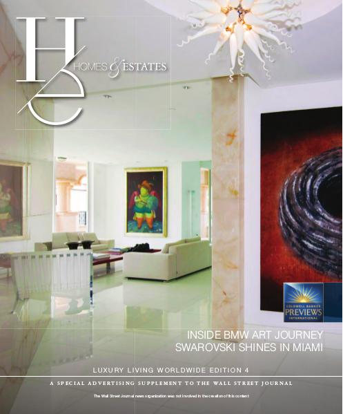 Homes & Estates Digest Homes & Estates Digest 2015 | Edition 4