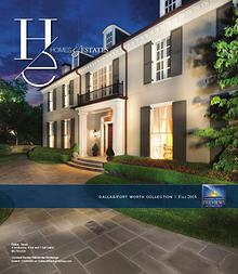 Homes & Estates Dallas/Fort Worth Collection