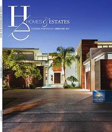 Homes & Estates Florida Portfolio