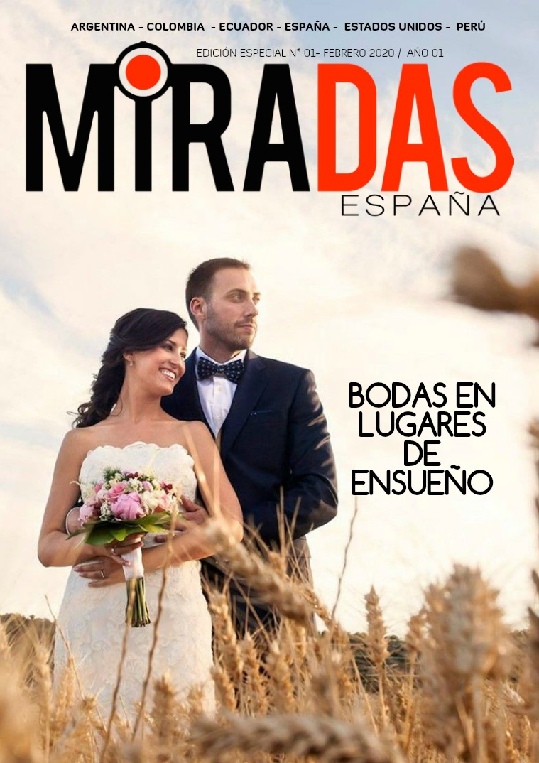 MIRADAS ESPAÑA #01