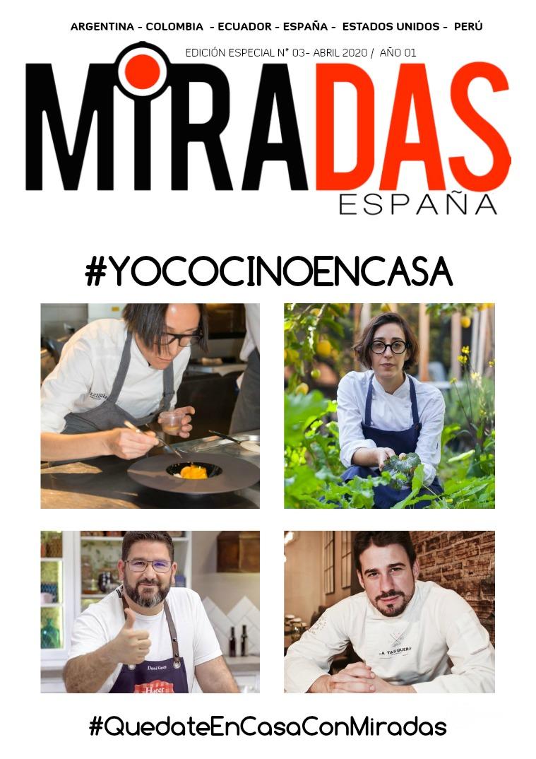 MIRADAS ESPAÑA #03