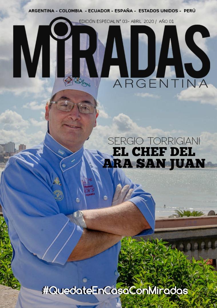 MIRADAS ARGENTINA #03
