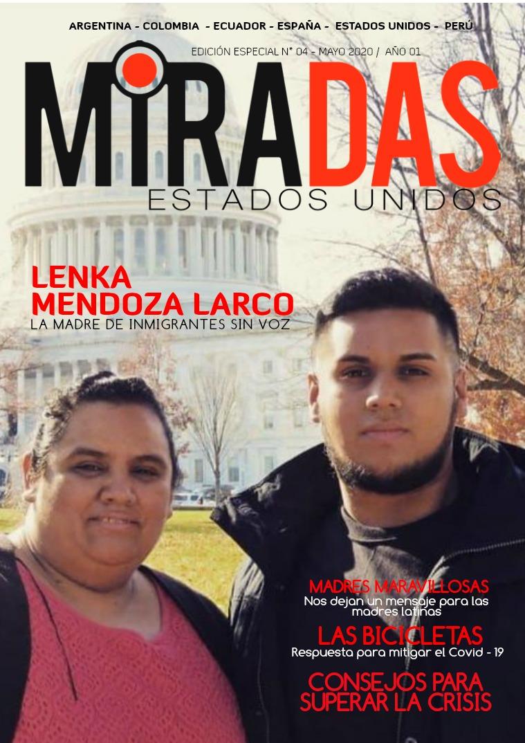 ESTADOS UNIDOS # 04