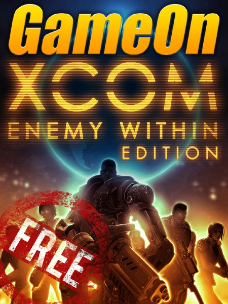 XCOM: Enemy Within Special Edition