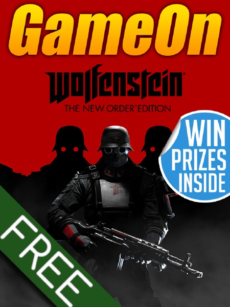 Wolfestein: The New Order Special Edition