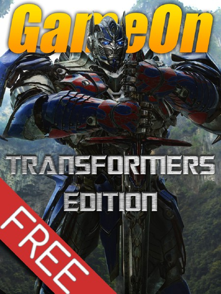 Transformers Edition