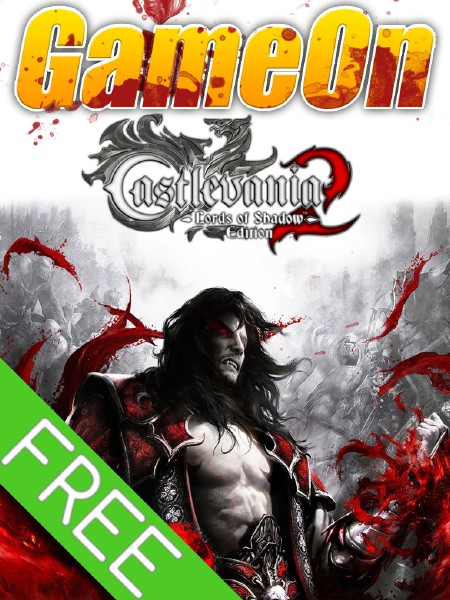 The GameOn Magazine - Free Special Editions Castlevania Edition