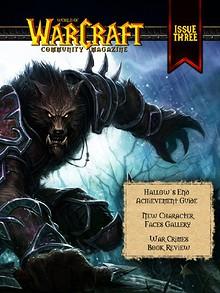 World of Warcraft Community Magazine