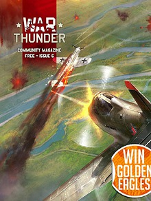 War Thunder Community Magazine