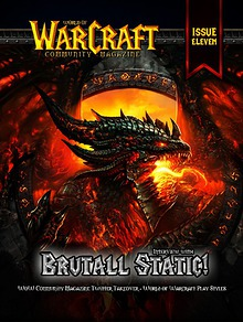 World of Warcraft Community Magazine