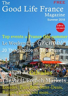 The Good Life France Magazine