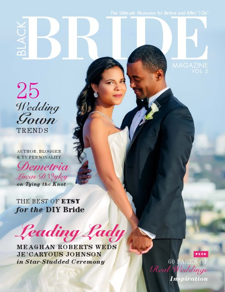 Black Bride Magazine Spring Awakening Issue Vol. 2