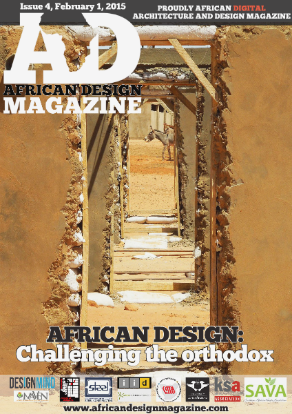 African Design Magazine February 2015