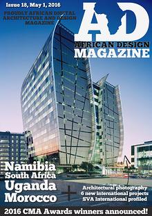African Design Magazine