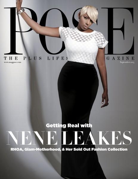 September 2014 POSE Magazine