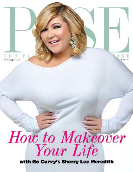 POSE Magazine June 2014 POSE Magazine