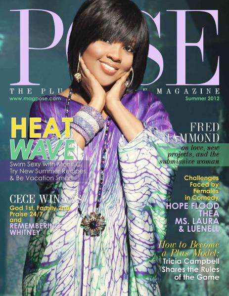 POSE Magazine Summer 2012 POSE Magazine