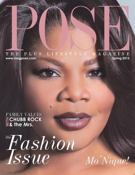 POSE Magazine Spring 2013 POSE Magazine
