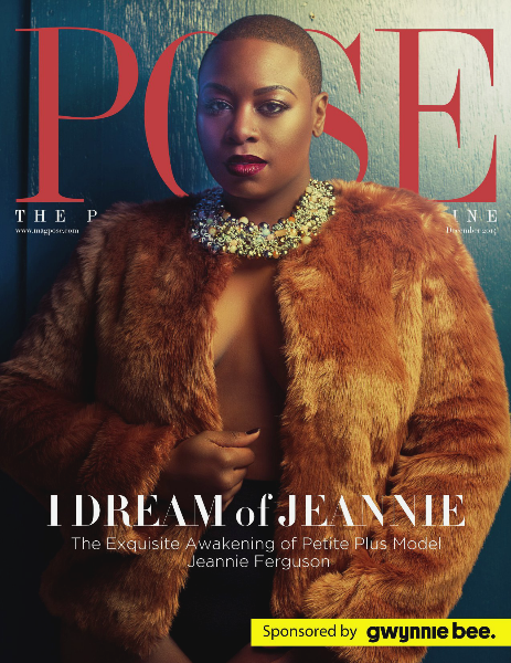 December 2014 POSE Magazine