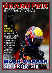 30 May 2012 Issue #21