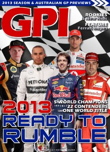GPl Archives 13 March 2013 Issue #62