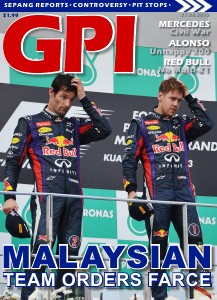 GPl Archives 27 March 2013 Issue #64