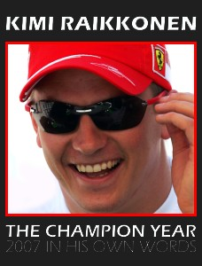 GPl Archives Special: Raikkonen Special Year