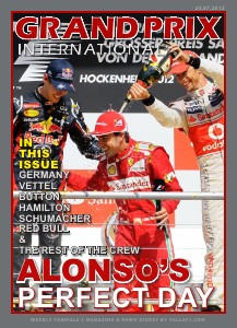 25 July 2012 Issue #29