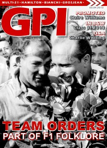 GPl Archives 3 April 2013 Issue #65