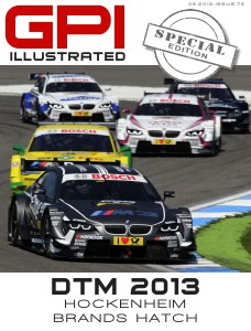 GPl Archives Issue 76 DTM Special