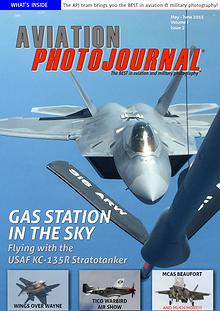 Aviation Photojournal