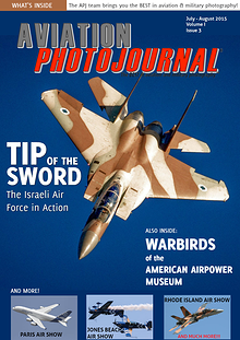 Aviation Photojournal