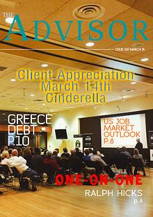 Oakmont Advisory Group